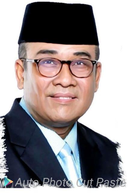 Andi Surya. Foto Istimewa