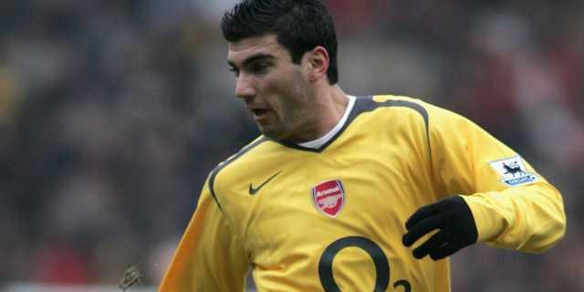 Eks pemain Arsenal, Jose Antonio Reyes, meninggal dunia karena kecelakaan mobil © Bleacher Report
