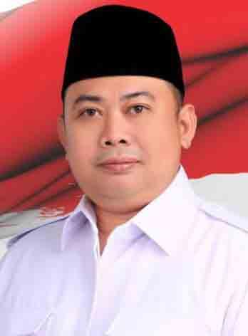 H. Andika Wibawa SR, SE, MM. Foto Istimewa