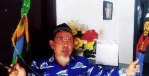 Kakek Boncel. Foto Hendra Irawan/radarcom.id
