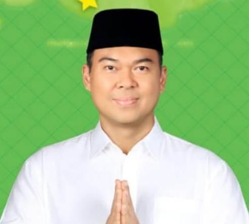 Ketua Harian DPP Lampung Sai Rycko Menoza, SZP, MBA. Foto Istimewa