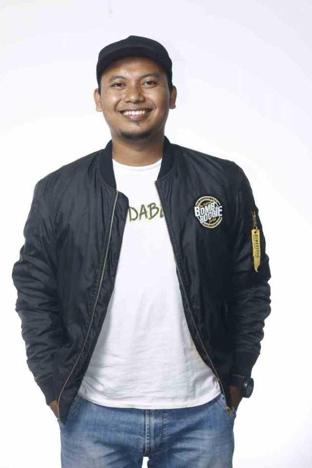 Ahmad Khairuddin Syam. Foto Istimewa