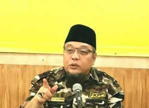 Ketua PD VIII KB-FKPPI Lampung H. Tony Eka Candra.