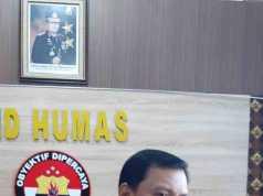 Kabid Humas Polda Lampung Kombes Pol Zahwani Pandra Arsyad, SH, M.Si. Foto Istimewa