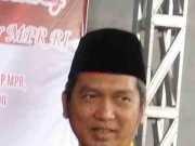 Al Muzzammil Yusuf. Foto radarcom.id