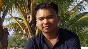 Direktur Walhi Lampung Irfan Tri Musri. Foto Istimewa