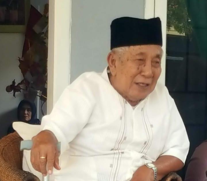 Hi. Mochtar Hasan, SH. Foto Istimewa