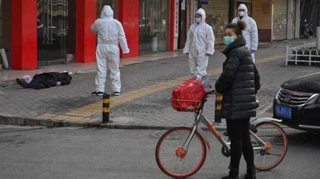WHO telah mendeklarasikan status darurat kesehatan global atas wabah virus corona yang berawal dari Wuhan, China. (AFP/Hector RETAMAL)