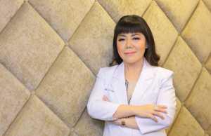 dr. Olivia Julita, M. Biomed (AAM)