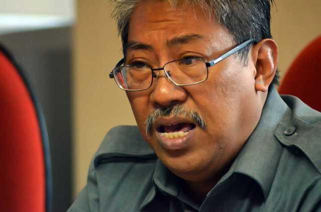 H. Mulyanto, M.Eng. Foto Istimewa for radarcom.id