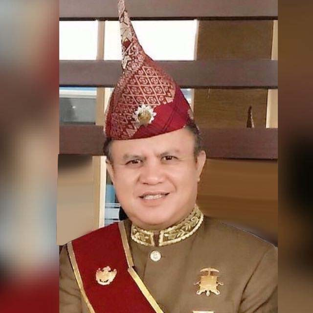 Seem R. Canggu Glr. Raja Duta Perbangsa