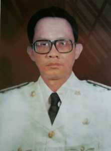 Subki E. Haru. Foto Istimewa