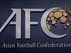 Logo AFC. [AFP]