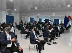 Institut Informatika dan Bisnis (IIB) Darmajaya pertahankan predikat PTS terbaik. (Antaralampung.com/Istimewa)