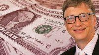 Bill Gates. ©2017 Merdeka.com