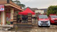 Foto Kantor LABHI Setyanegara di Lampung Timur. Foto Istimewa for radarcom.id