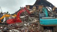 Gempa Sulawesi Barat. ©Liputan6.com/Abdul Rajab Umar