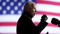Joe Biden. ©2020 REUTERS