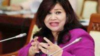 Anggota Komisi VI DPR RI dari Fraksi PDI Perjuangan, Evita Nursanty