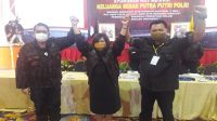 Evita Nursanty secara aklamasi terpilih sebagai Ketua Umum KBPP Polri Periode 2021 - 2026. Foto/Ist